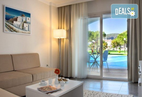 Майски празници в Batihan Beach Resort & Spa 4*+, Кушадасъ, Турция, с Вени Травел! 5 нощувки на база All Incl, възможност за транспорт - Снимка 8