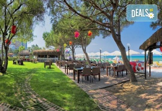 Майски празници в Batihan Beach Resort & Spa 4*+, Кушадасъ, Турция, с Вени Травел! 5 нощувки на база All Incl, възможност за транспорт - Снимка 14
