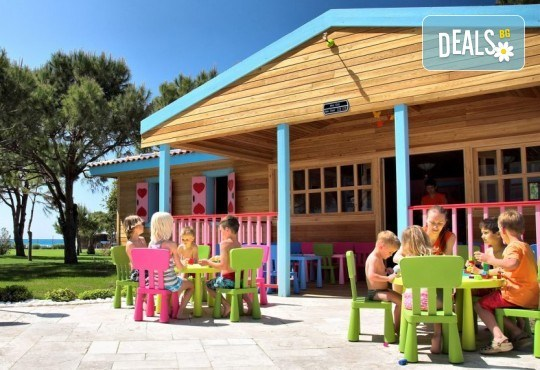 Майски празници в Batihan Beach Resort & Spa 4*+, Кушадасъ, Турция, с Вени Травел! 5 нощувки на база All Incl, възможност за транспорт - Снимка 12
