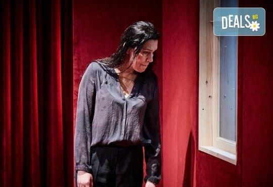 """Гледайте Станка Калчева и Силвия Лулчева в """"Като трохи на прозореца"""" на 07.03. от 19 ч. в Младежки театър, Камерна сцена, 1 билет - Снимка 7"""