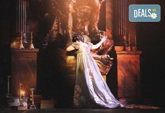 Ексклузивно в Кино Арена! Драма, страст и великолепна музика - ТОСКА, на Кралската опера в Лондон, на 01, 04 И 05 Март в кината в София! - Снимка 2