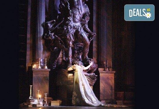 Ексклузивно в Кино Арена! Драма, страст и великолепна музика - ТОСКА, на Кралската опера в Лондон, на 01, 04 И 05 Март в кината в София! - Снимка 5