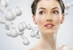 Безиглена мезотерапия на лице с хиалуронова киселина, колаген или фитостволови клетки + бонус в салон Kult Beauty! - Снимка