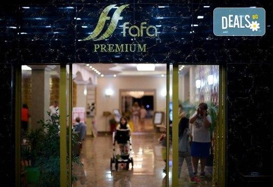 Великден в Албания с Караджъ Турс! 3 нощувки със закуски и вечери в хотел Fafa Premium 4*, транспорт и програма в Дуръс, Скопие и Охрид! - Снимка 4