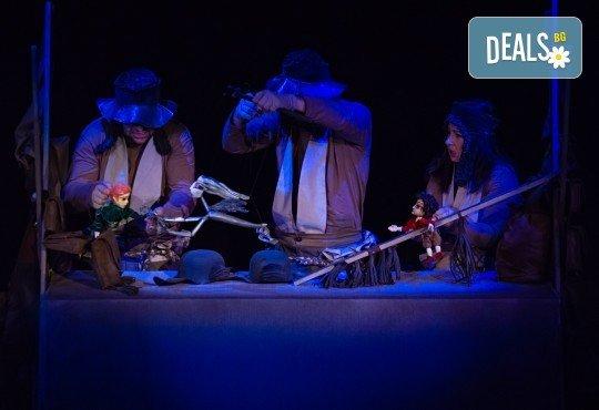 """Заповядайте със своя малчуган на куклен театър Роня в замъка """"Влюбен във вятъра"""" на 17.03. от 13ч.! - Снимка 5"""