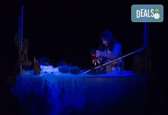"""Заповядайте със своя малчуган на куклен театър Роня в замъка """"Влюбен във вятъра"""" на 17.03. от 13ч.! - Снимка 7"""