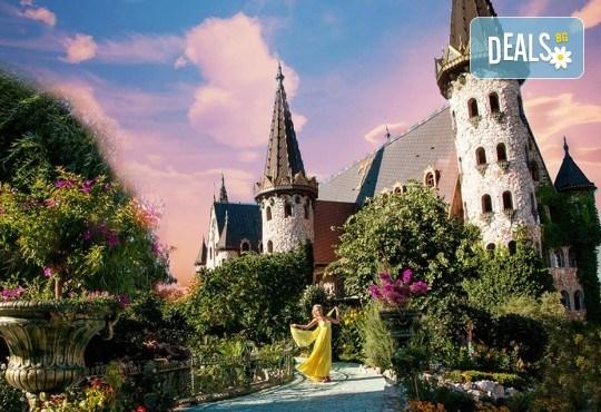 """Заповядайте със своя малчуган на куклен театър Роня в замъка """"Влюбен във вятъра"""" на 17.03. от 13ч.! - Снимка 10"""