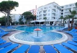Екскурзия за 24-ти май в Албания с Караджъ Турс! 3 нощувки с 3 закуски и 3 вечери в хотел Fafa Resort 4*, транспорт и програма в Дуръс, Скопие и Охрид! - Снимка