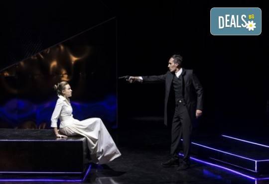 Калин Врачански в брилянтната постановка на Стайко Мурджев - Франкенщайн на 27.02. от 19 ч. в Театър София, 1 билет - Снимка 7
