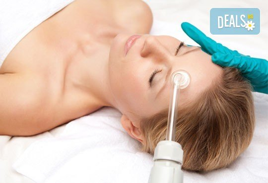 За кожа без несъвършенства! Дълбоко ултразвуково почистване на лице в 9 стъпки в Изабел Дюпонт Студио! - Снимка 2