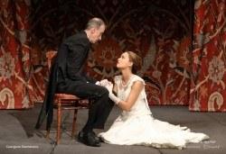 Гледайте постановката Иванов от А. П. Чехов, на 12.03. от 19ч., в Младежки театър! С награда Икар 2017 за поддържаща мъжка роля! 1 билет - Снимка