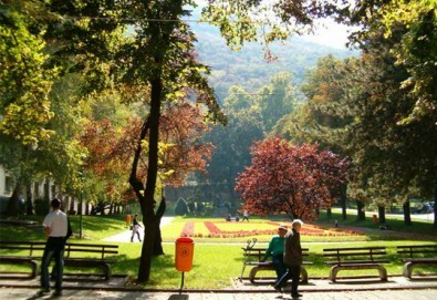 Посетете през март или май за 1 ден Ниш, Пирот и Нишка баня с Глобул Турс - транспорт и екскурзовод! - Снимка