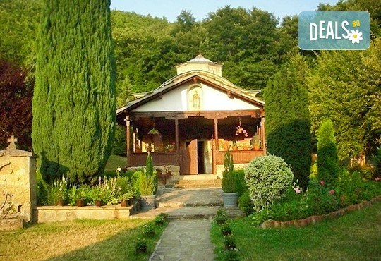 Разходка до Сърбия през пролетта за 1 ден! Транспорт, посещение на Пирот, Димитровград, Темски и Суковски манастир - Снимка 1
