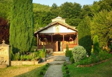 Разходка до Сърбия през пролетта за 1 ден! Транспорт, посещение на Пирот, Димитровград, Темски и Суковски манастир - Снимка