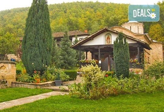 Разходка до Сърбия през пролетта за 1 ден! Транспорт, посещение на Пирот, Димитровград, Темски и Суковски манастир - Снимка 2