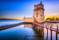 Екскурзия до очарователния Лисабон, Португалия, с Лале Тур! 3 нощувки със закуски в хотел 3*/4*, самолетен билет, летищни такси и застраховка - Снимка