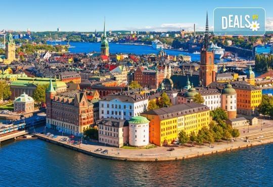 Самолетна екскурзия до магнетична Скандинавия, септември! 6 нощувки със закуски в Стокхолм, Осло, Копенхаген и още, самолетен билет, трансфери и богата програма - Снимка 4