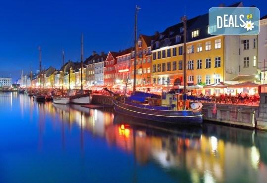 Самолетна екскурзия до магнетична Скандинавия, септември! 6 нощувки със закуски в Стокхолм, Осло, Копенхаген и още, самолетен билет, трансфери и богата програма - Снимка 3
