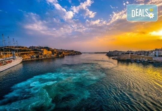 Last minute! Великденски празници в прелестната Малта! 5 нощувки със закуски по избор, самолетен билет, трансфери и летищни такси - Снимка 7