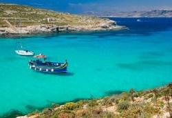 Last minute! Великденски празници в прелестната Малта! 5 нощувки със закуски по избор, самолетен билет, трансфери и летищни такси - Снимка