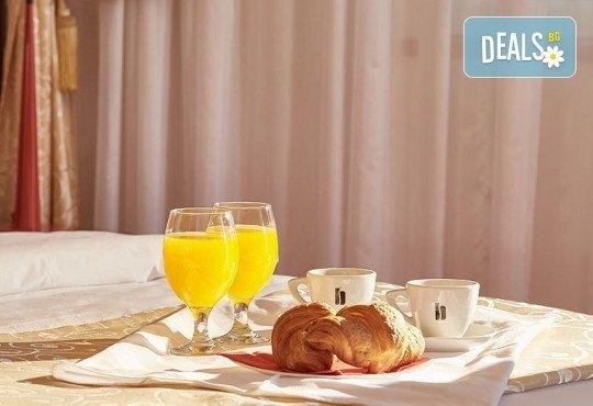 Уикенд в Скопие, хотел Виктория 4* с ТА Солео 8! 1 нощувка със закуска, транспорт, посещение на манастири и разходка в Куманово - Снимка 9