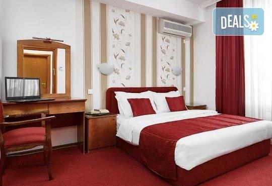 Уикенд в Скопие, хотел Виктория 4* с ТА Солео 8! 1 нощувка със закуска, транспорт, посещение на манастири и разходка в Куманово - Снимка 8