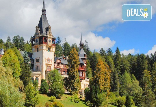 Незабравима екскурзия до Румъния! 2 нощувки със закуски в Синая, транспорт, водач и възможност за посещение на Букурещ, замъка в Бран и Брашов! - Снимка 3