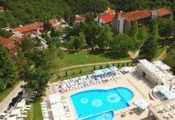 Великден в SPA Hotel Radan 3* в Пролом баня, Сърбия! 3 нощувки със закуски, обяди и вечери, транспорт, ползване на СПА, посещение на Ниш и Дяволския град - Снимка