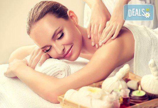 Релакс от Далечния Изток! 75-минутен тибетски енергиен масаж на цялото тяло в студио Giro! - Снимка 3