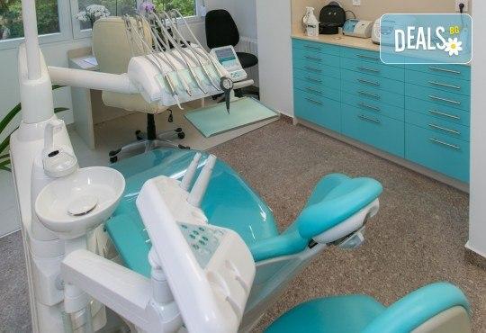 Преглед, консултация и рентгенова снимка с висок клас рентгенов апарат в Смайл Д-р Гогова! - Снимка 2