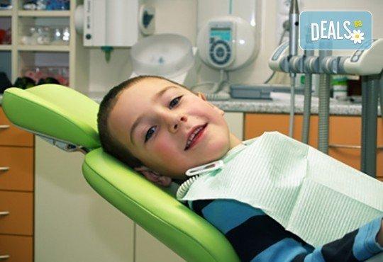 Преглед и консултация за възрастен и дете при специалист в Смайл Д-р Гогова! - Снимка 2