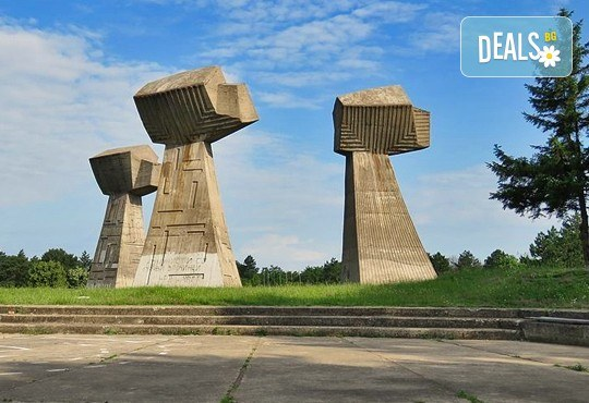 Отправете се на еднодневна екскурзия до Ниш и Дяволския град с транспорт и екскурзовод от Еко Тур! - Снимка 4