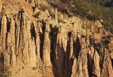 Отправете се на еднодневна екскурзия до Ниш и Дяволския град с транспорт и екскурзовод от Еко Тур! - Снимка