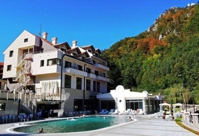 Великден в Hotel Kopaonik 3*, Луковска баня, Сърбия! 3 нощувки със закуски, обяди и вечери, транспорт и ползване на СПА - Снимка