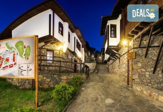 Великден в Етно комплекс Македонско село с Караджъ Турс! 2 нощувки, със закуски и вечери, едната от които празнична с жива музика и напитки, транспорт - Снимка 6