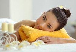 Здраве и релакс с традиционен китайски масаж за възстановяване на женското здраве в център Greenhealth! - Снимка