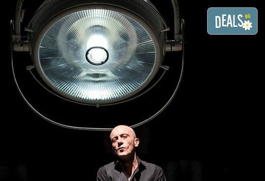 """Гледайте """"Еквус"""" - с награда """"Аскеер"""" 2017 за най-добро представление! На 21.03. от 19.00 ч. в Младежки театър, 1 билет - Снимка 5"""