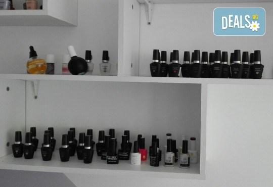 Гладка и мека кожа с кола маска на цяло тяло за жени в Beauty Studio Platinum! - Снимка 7
