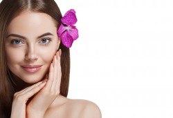 Засияйте с почистване на лице, оформяне и боядисване на вежди в Beauty Studio Platinum! - Снимка