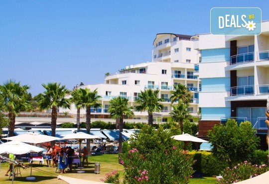 Почивка в Sealight Resort Hotel 5*, Кушадасъ, Турция! 5 или 7 нощувки на база Ultra All Inclusive, възможност за транспорт - Снимка 4