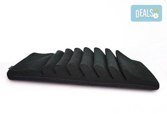 Вземете ортопедична седалка или облегалка лукс от Detensor с възможност за доставка! - Снимка 4