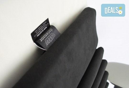 Вземете ортопедична седалка или облегалка лукс от Detensor с възможност за доставка! - Снимка 11