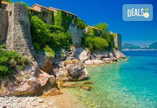 Слънчева почивка през юни в Будва, Черна гора, със Запрянов Травел! ! 7 нощувки със закуски и вечери, възможност за транспорт - Снимка 6