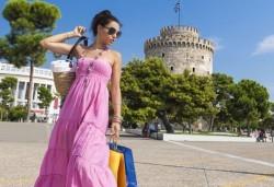 Отдайте се на шопинг в Солун, Гърция, за 1 ден - транспорт и екскурзовод от Комфорт Травел! - Снимка