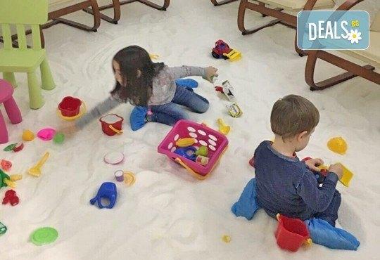 Подобрете здравето си! Терапия за деца и възрастни в Солна стая Надежда! - Снимка 3