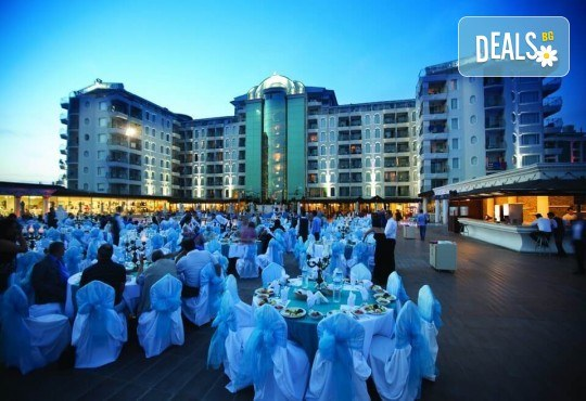 Почивка през лятото в Didim Beach Elegance Aqua & Thermal 5*, Дидим, Турция! 5 или 7 нощувки на база All Inclusive, възможност за транспорт - Снимка 4