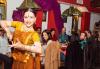 Салата и основно ястие по избор от цялото меню, чаша вино, традиционен индийски хляб и кана вода в индийски ресторант Spice House! - thumb 9