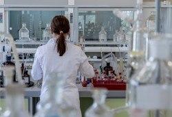 Определяне на антигена на хеликобактер пилори във фецес от Микробиолаб! - Снимка