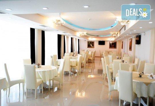 За Гергьовден в Hotel Crystal Ice 3*, Ниш, Сърбия! 2 нощувки със закуски и 1 вечеря, транспорт, посещение на Темски и Суковски манастир - Снимка 6