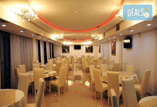 За Гергьовден в Hotel Crystal Ice 3*, Ниш, Сърбия! 2 нощувки със закуски и 1 вечеря, транспорт, посещение на Темски и Суковски манастир - Снимка 9
